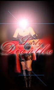 VENEZIA Mestre Mistress Lady Diantha con Dungeon ottimamente attrezzato