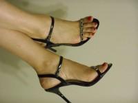 MILANO Per veri adoratori del feticismo dei piedi e delle scarpe