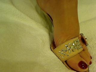 MILANO Cerco adoratore del piede femminile
