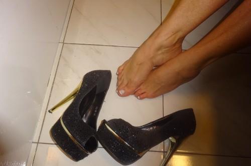 ROMA eur piedini piu belli che hai mai visto