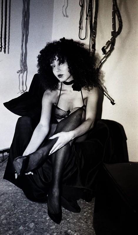 ROMA Leela DE Angelis Mistress italiana ricevo in camera dei giochi attrezzata e climatizzata
