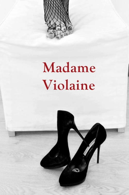 MILANO Madame Violaine is Back