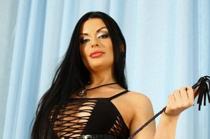 VERONA Mistress Giulia