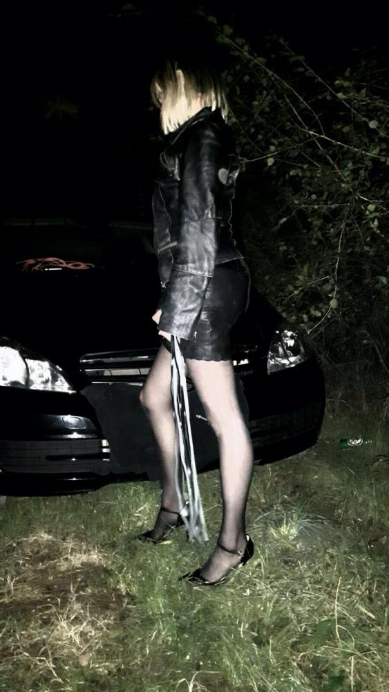 film hard luana borgia trans con dildo