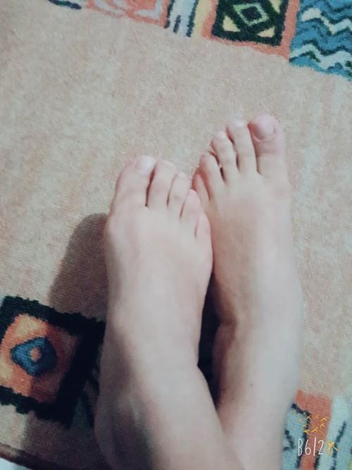 VICENZA Bellissimi piedi