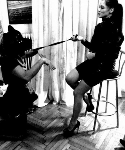 BERGAMOMistress Dea Selvaggia + VIDEOI miei nuovi tour