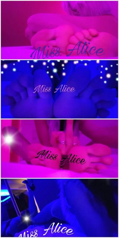 MILANO Mistress fetish girl