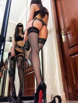 BERGAMO Mistress Imperiosa