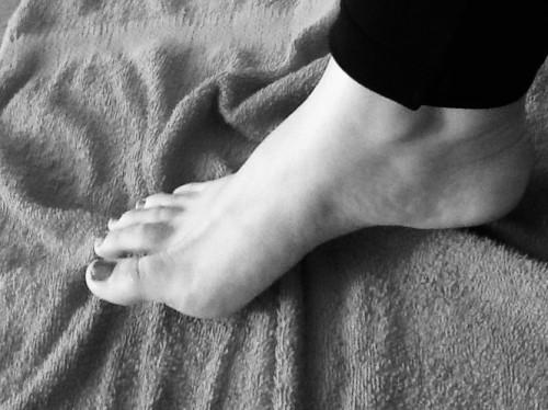 Nuova ragazza da poco a Milano cerca amanti piede femminile