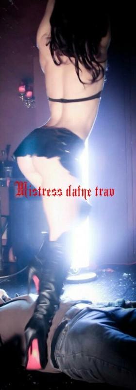ROMA Mistress Trav