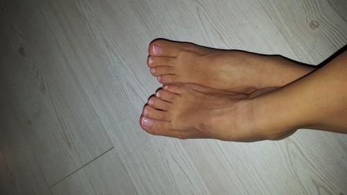 FIRENZE Bei piedini