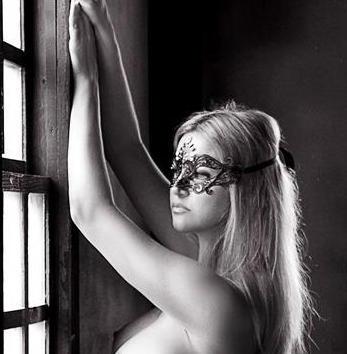 BERGAMO Capriate Bella Mistress per reali feticisti
