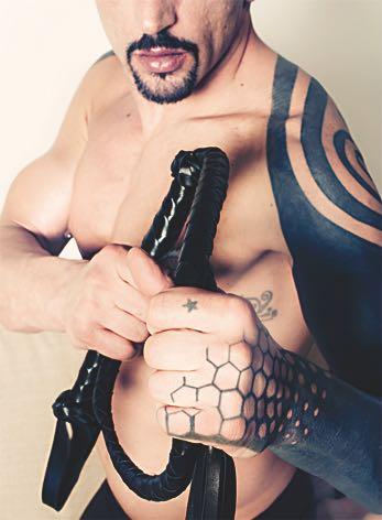 MILANO Malpensa e NOVARAIl Tatuato