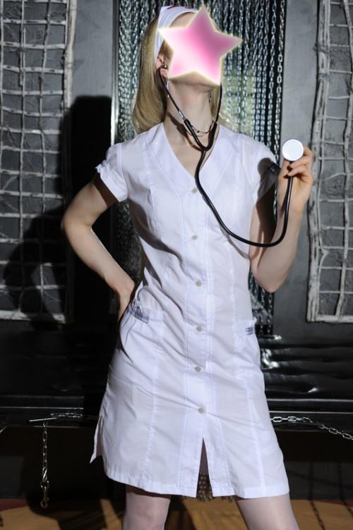 Dottoressa perversa