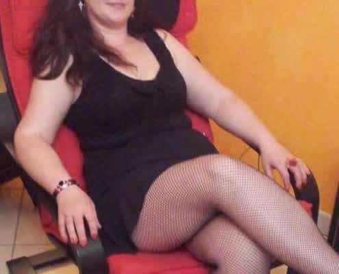 TORINO centro Elena Mistress