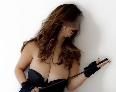 MILANO Mistress Malena