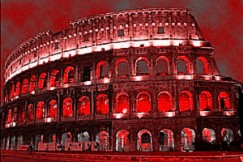 FETISH ROMA