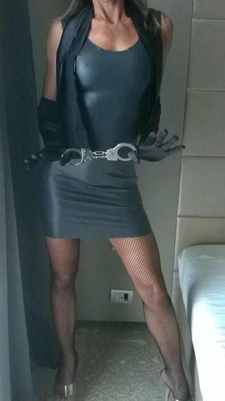 TREVISO Elegante Lady Italiana