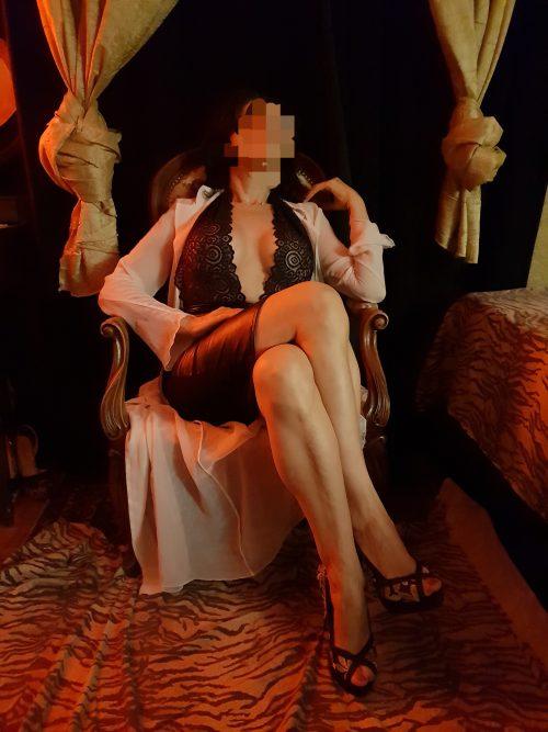 MILANOLady AgataSuprema Dea Mistress