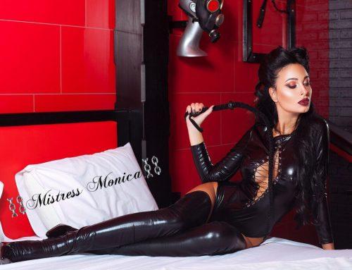 MILANO Mistress Monica