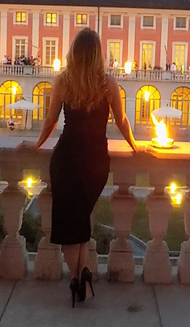 BOLOGNALady AnnalisaEsclusiva Mistress Italiana