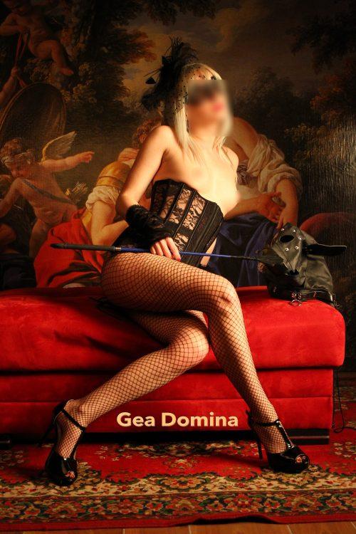 MILANOMistress Gea DominaTour a Verona
