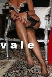 NAPOLI Mistress Valentina