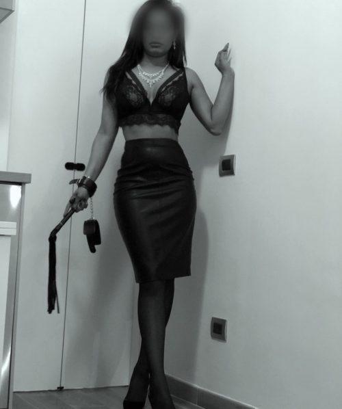 MILANO Sono una Mistress Autoritaria