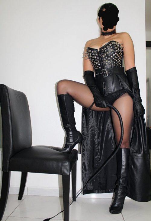 MILANO Mistress Dominax
