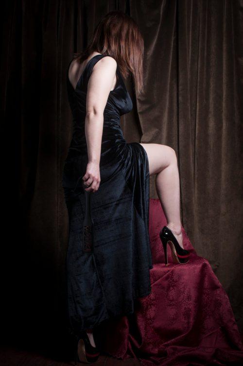 ROMAGiovane e Affascinante Mistress