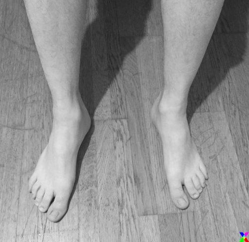 TRENTO Cerco schiavi per l'adorazione dei miei piedi