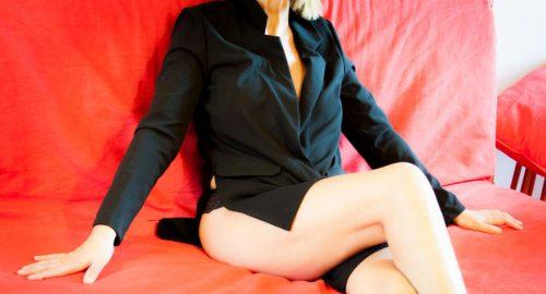 MILANO Mistress Valentina