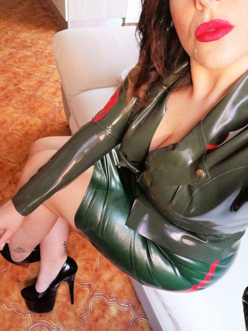 NAPOLITop Mistress Italiana