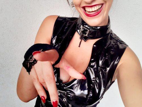 MILANO EstI Wanna Be Your Mistress